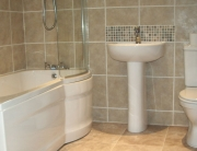 Why Install a Wet Room?