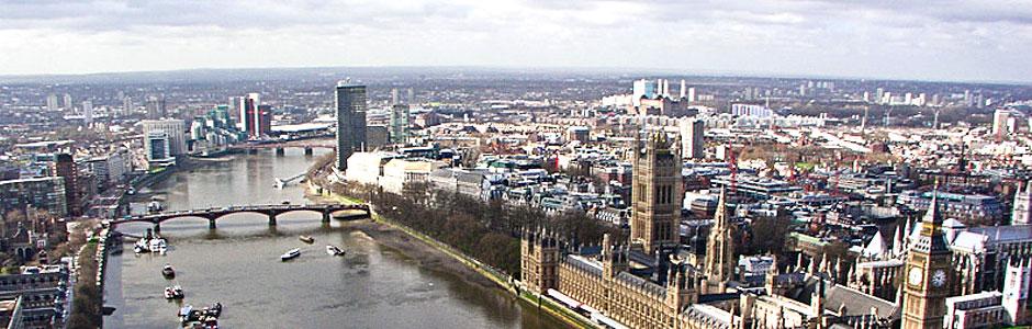 Central London Area